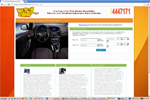Eva Rent A Car Web