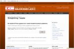 KKTC Yüksek Mahkeme Web Sitesi