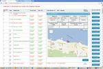 Günlük Araç Raporu ve GPS Bilgileri